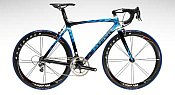 The ultimate road bike: Trek 6.9 Madone.
